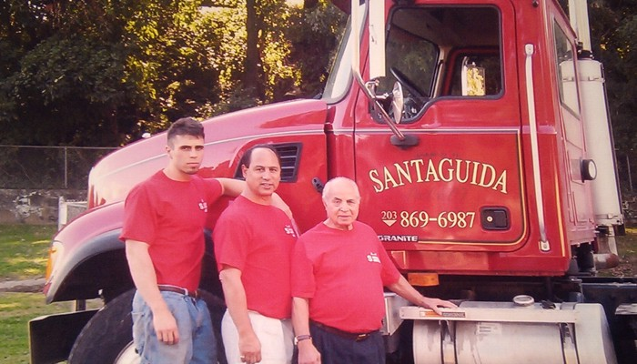 Family Owned and Operated for 4 Generations